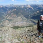 ouray 100 race report
