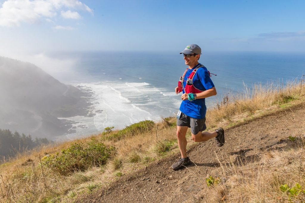 oregon coast 30k race report