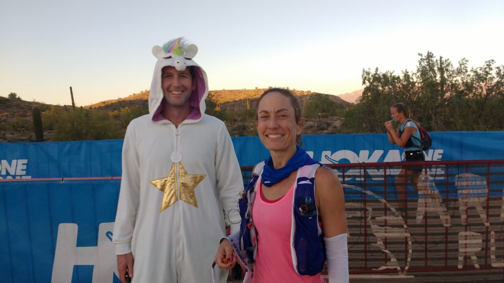 javelina 100k race report
