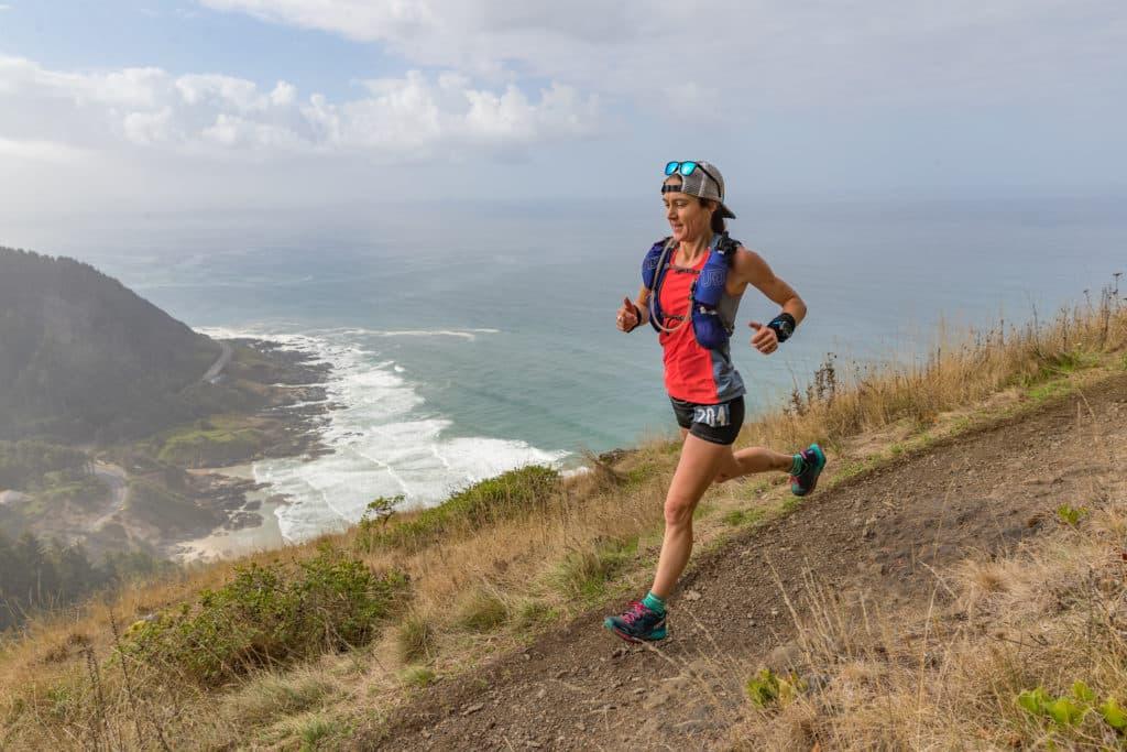 Yvonne Naughton - Bellingham Running Coach – Team RunRun
