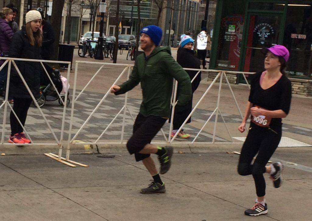 brian condon running coach boulder