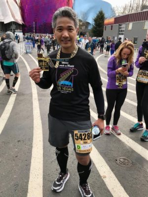 hot chocolate 15k seattle race report