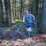 chuckanut 50k race report