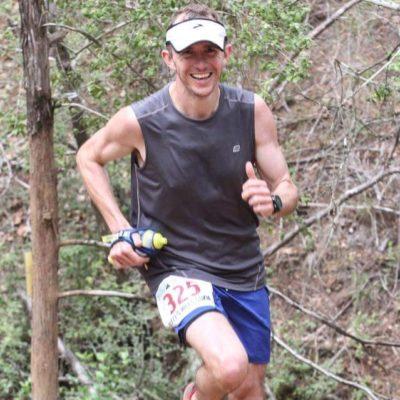 san marcos running coach