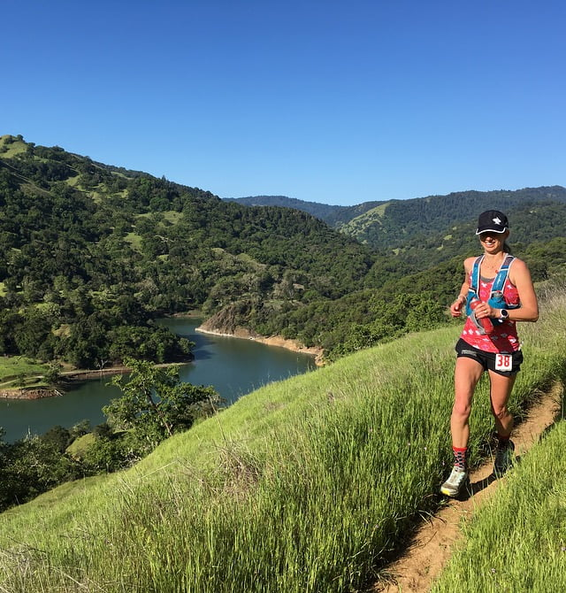 lake sonoma 50 race report