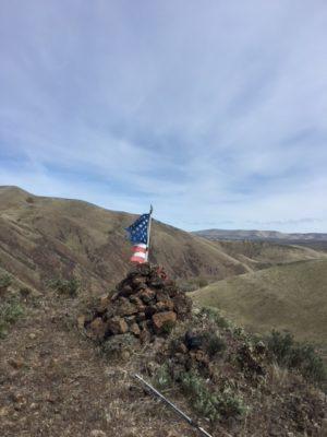 yakima skyline 25k race report