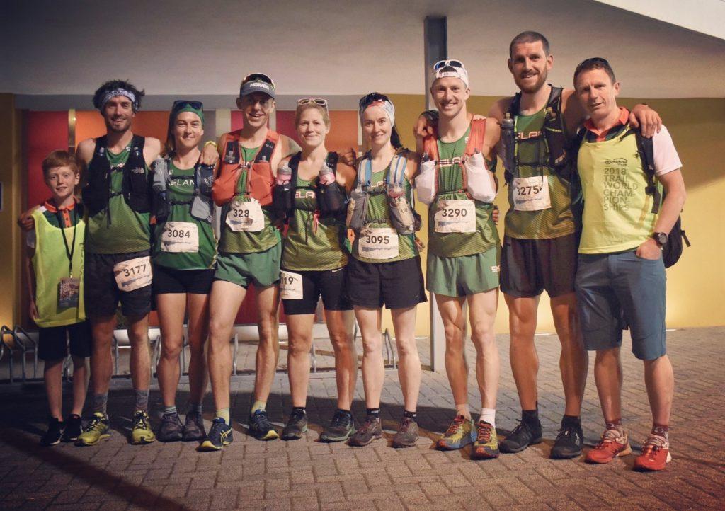 world trail championships race report