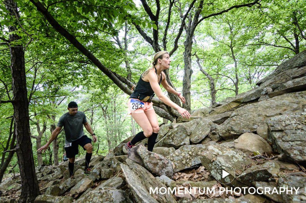 rothrock trail challenge