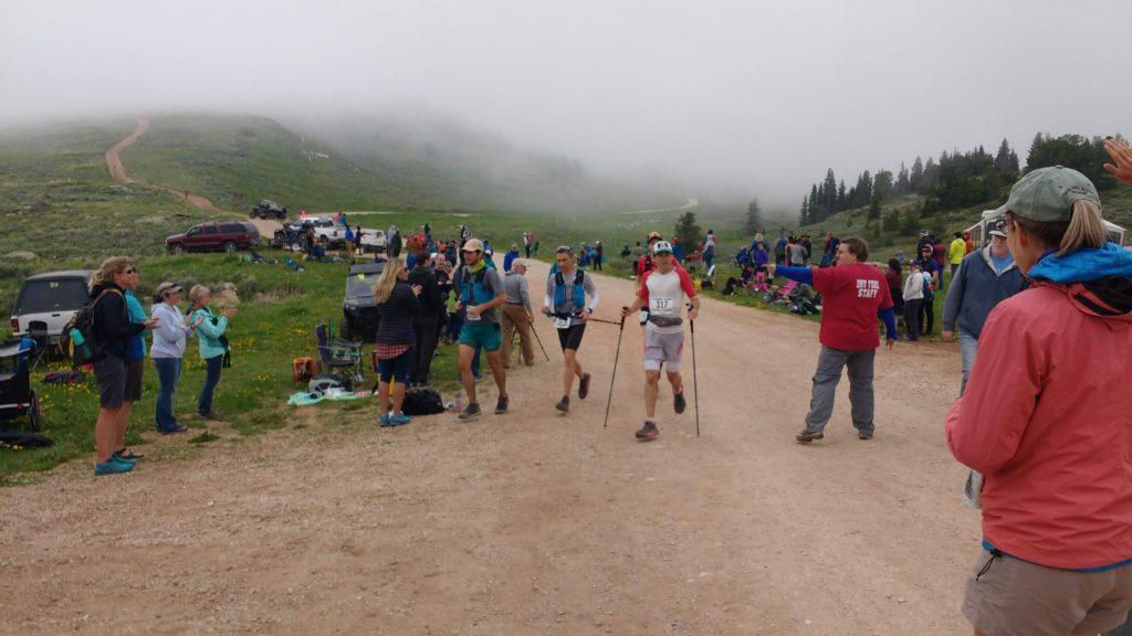 bighorn 100 race report