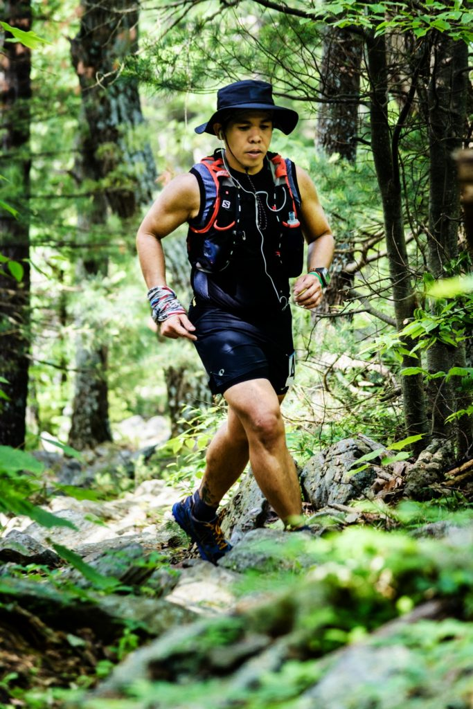 rothrock trail challenge race report