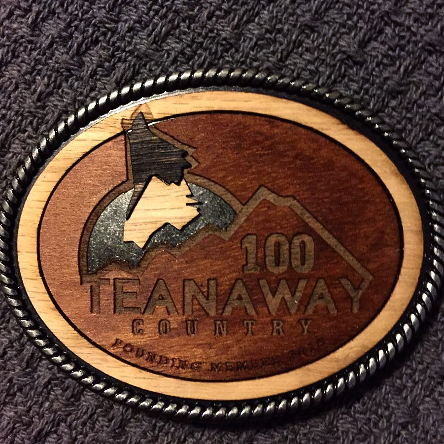 teanaway country 100 race report