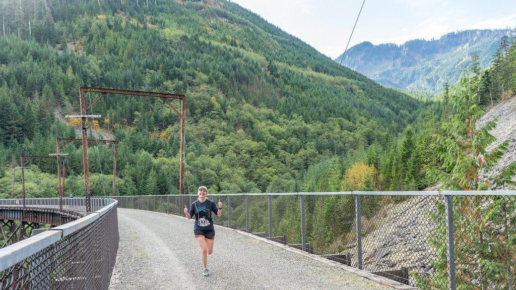 cascade express marathon