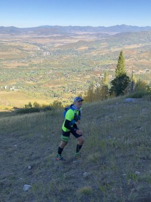 run rabbit run 100 race report