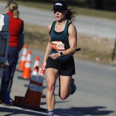 ultra running coach