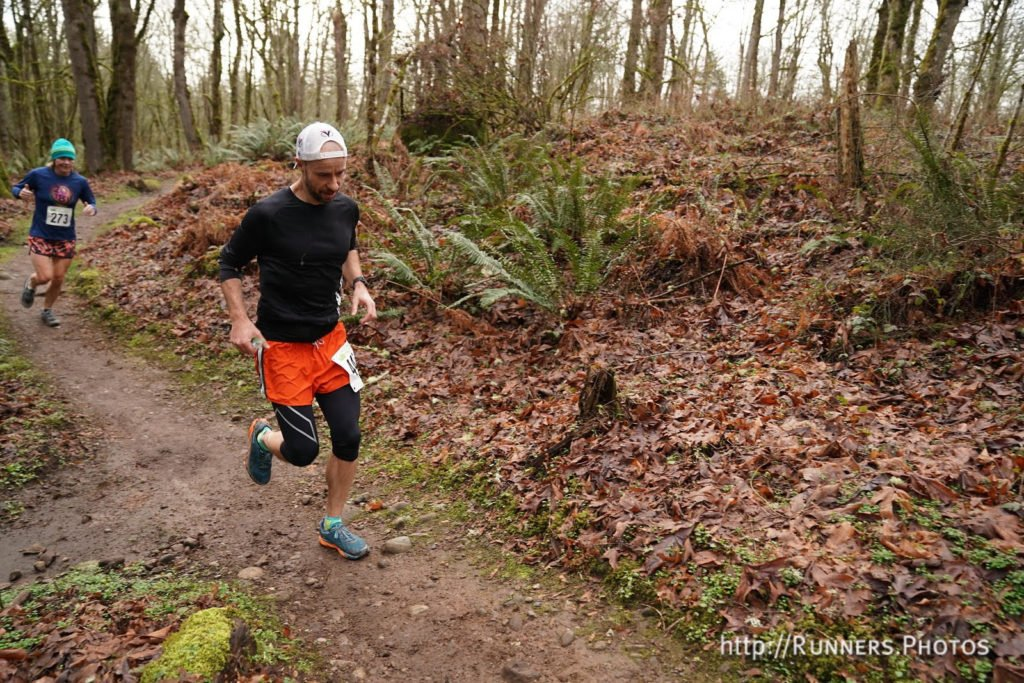 frost eagle half marathon