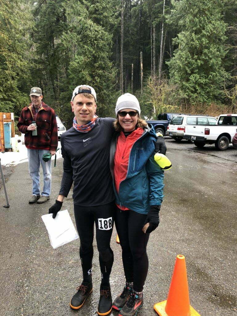 run forest run 25k