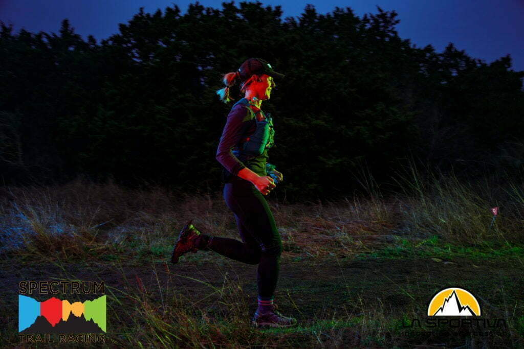 escarpment 25k race report