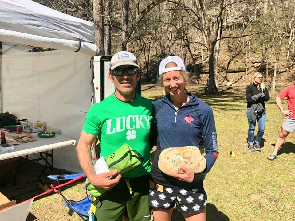3 days of syllamo race report