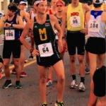 brian comer marathon coach