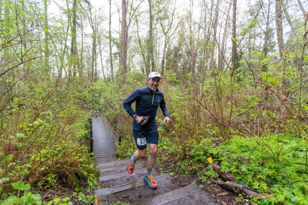 cottontail 6 hour race report