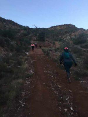 zion 50k race report