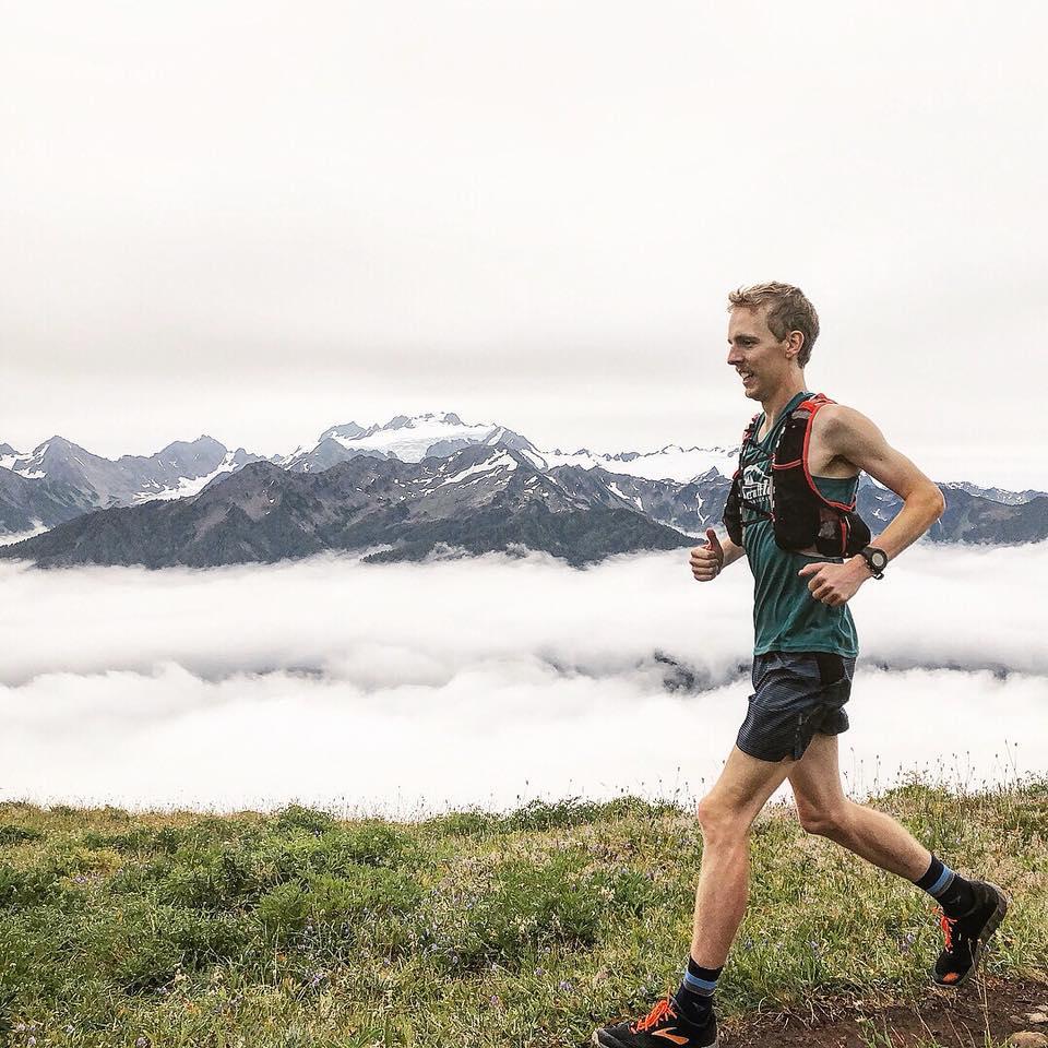 keith laverty mountain running