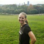 cleveland running coach