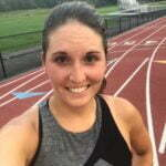 syracuse running coach