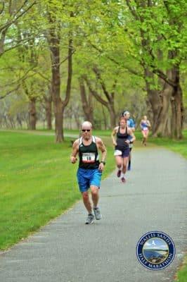 wallis sands half marathon