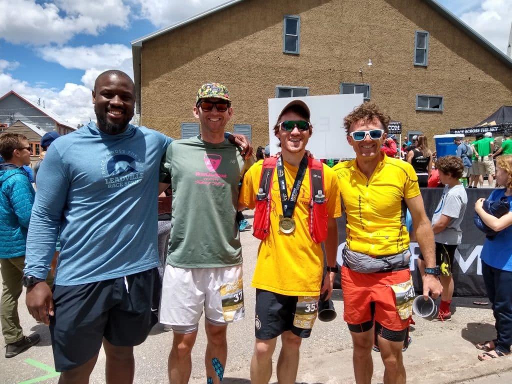 leadville trail marathon