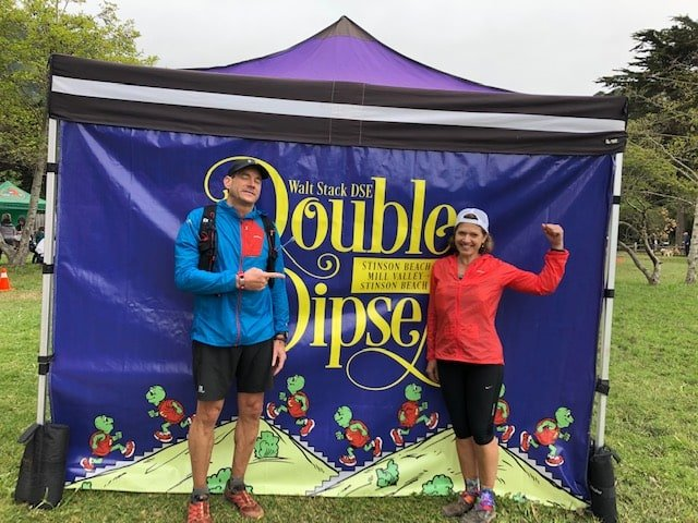 double dipsea race report