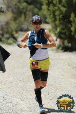 sawmill 35 mile race report