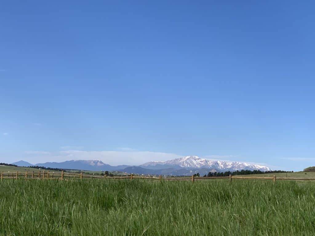 lincoln mountain trail race