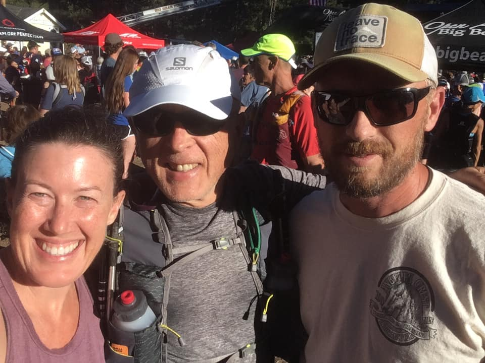 kodiak 100 race report