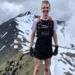 trail running keith laverty