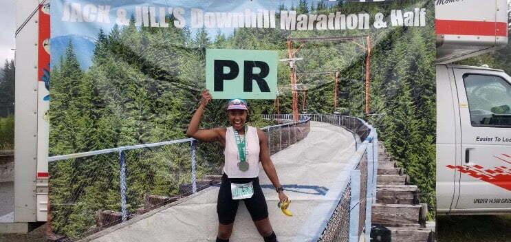 jack and jill downhill marathon