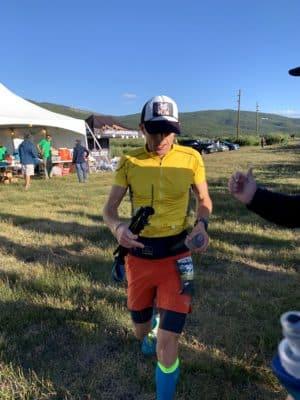 leadville trail 100 mile race report