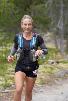 bigfoot 100k race report