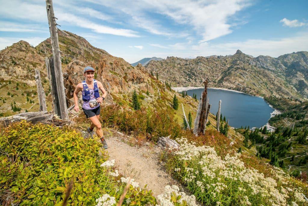 backcountry rise 50k race report