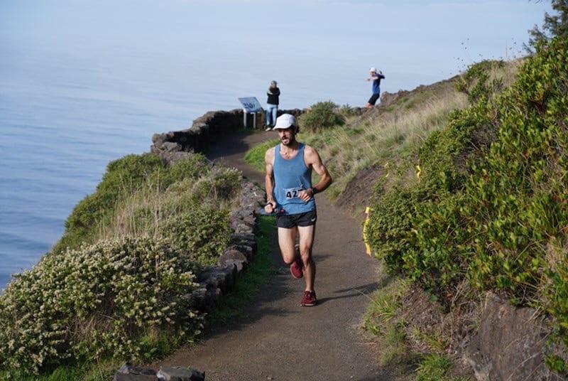oregon coast 30k race report