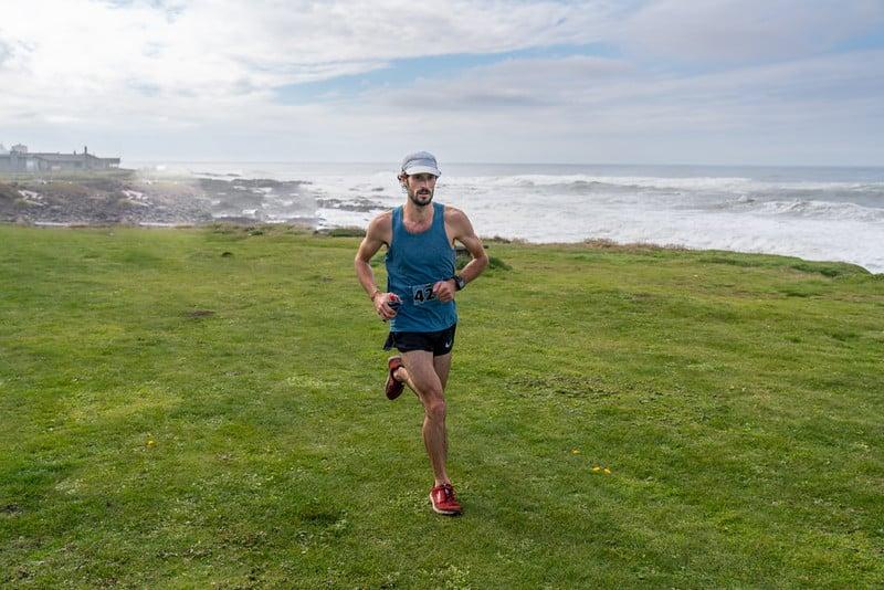 oregon coast 30k trail race report