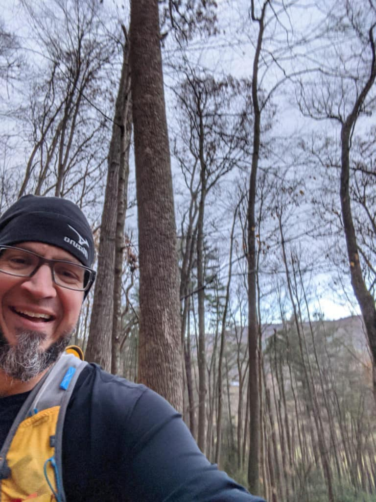 hullabaloo 50k race report