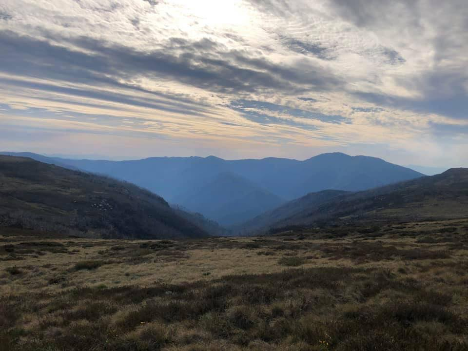 alpine challenge 100 mile ultra race report australia