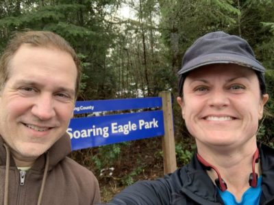 Frost Eagle Race Report