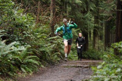 Bridle Trails 50K Race Report
