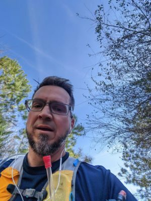 fort yargo thrill in the hills 50k race report
