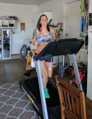 treadmill workout benefits