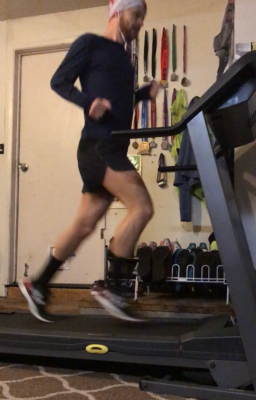 treadmill workouts benefits