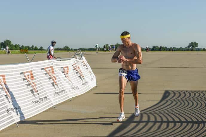 lexington running coach