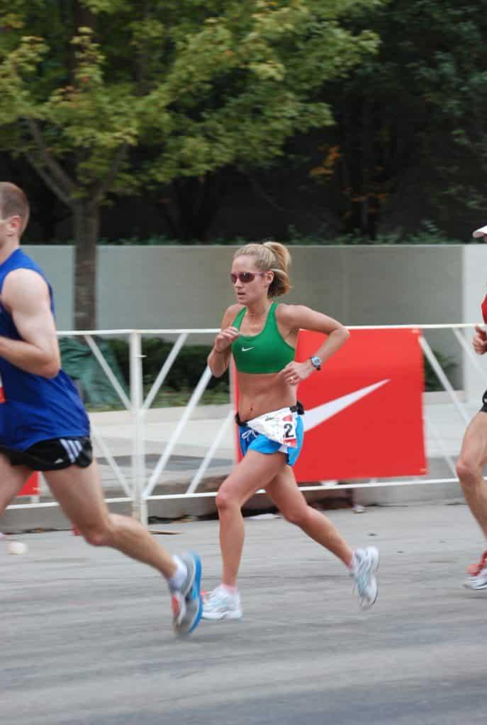 spokane running coach